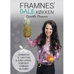 Framnes' GALE køkken