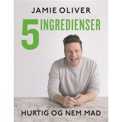 5 ingredienser - Hurtig &...