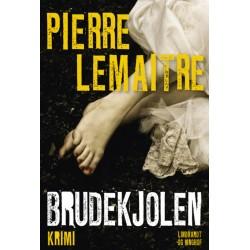 Pierre Lemaitre - Brudekjolen