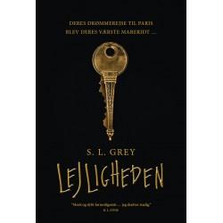 S. L. Grey - Lejligheden