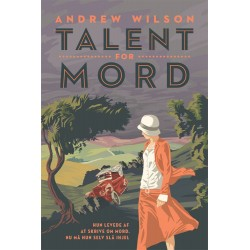 Andrew Wilson - Talent for...