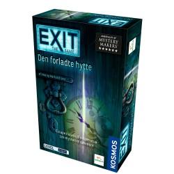 EXIT: Den Forladte Hytte