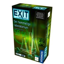 EXIT: Det Hemmelige...