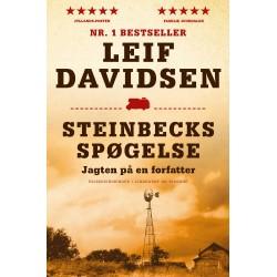 Steinbecks spøgelse -...
