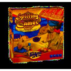 Spitting Camel