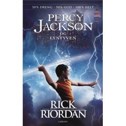 Percy Jackson (1) - Percy...