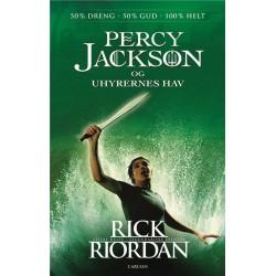 Percy Jackson (2) - Percy...