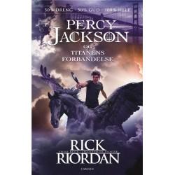Percy Jackson (3) - Percy...