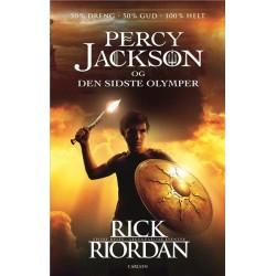 Percy Jackson (5) - Percy...