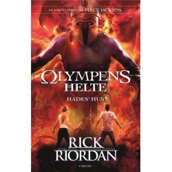 Olympens helte (4) - Hades'...