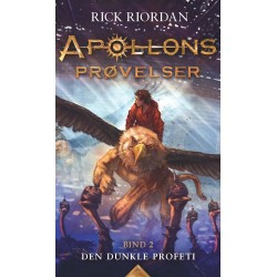 Apollons prøvelser (2) -...