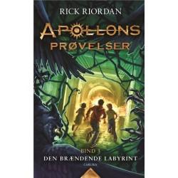 Apollons prøvelser (3) -...