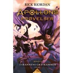 Apollons prøvelser (4) -...