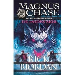 Magnus Chase og de nordiske...