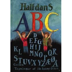 Halfdans ABC