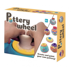 Pottery Wheel - Pottemager