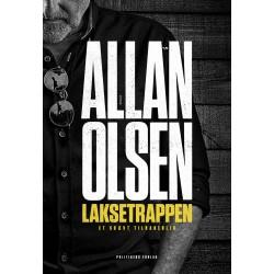 Allan Olsen - Laksetrappen