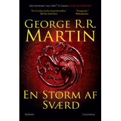 En storm af sværd