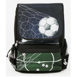 Skoletaske Tuoin fodbold