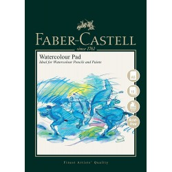 Faber-Castell Sketch pad A4