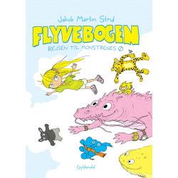 Flyvebogen - Rejsen til...