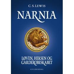 Narnia 2 - Løven, heksen og...