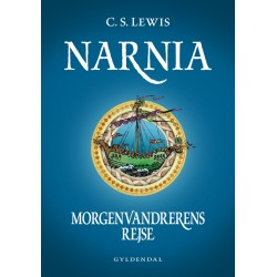 Narnia 5 - Morgenvandrerens...