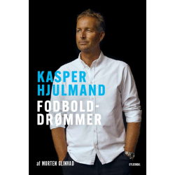 Kasper Hjulmand -...
