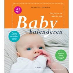 Babykalenderen - det første...