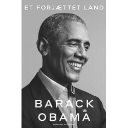 Barack Obama - Et forjættet...