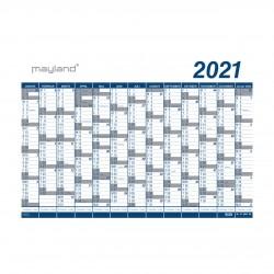 Kæmpekalender, 1×13 mdr. 2021