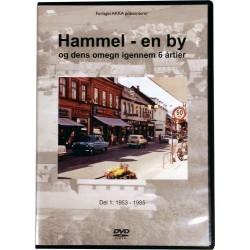 HAMMEL - EN BY OG DENS...